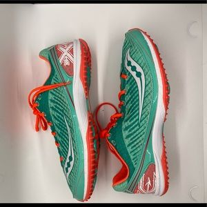 Saucony (Open to offers)